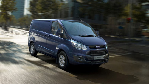 remont-turbiny-Ford-Transit